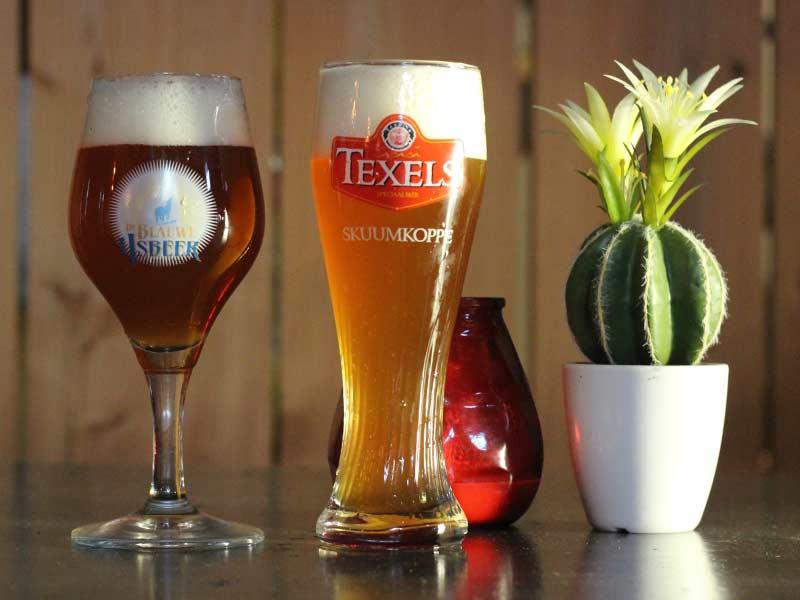 Galerijfoto's-bier