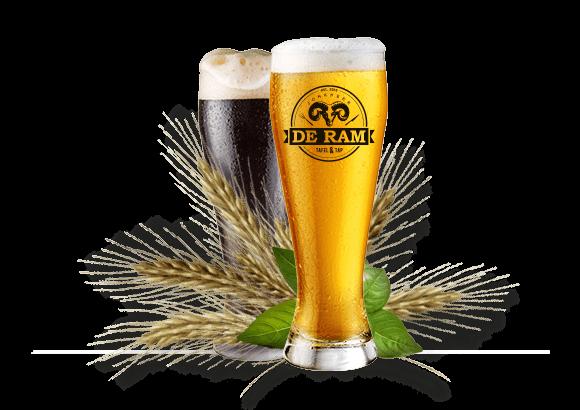 Bierkaart-afbeelding